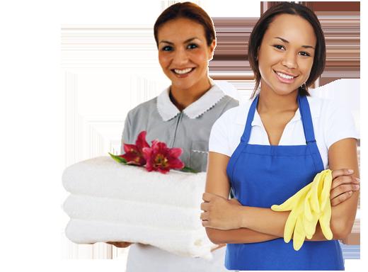 Empregadas Domesticas